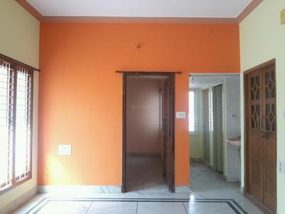 Gallery Cover Image of 800 Sq.ft 2 BHK Independent Floor for rent in Banashankari for 10000