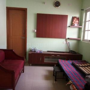 Gallery Cover Image of 550 Sq.ft 1 BHK Independent House for rent in Ulsoor for 15000