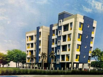 Gallery Cover Image of 740 Sq.ft 2 BHK Apartment for buy in Shibpur for 2146000