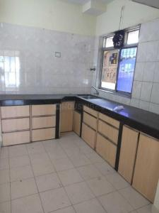 Gallery Cover Image of 1100 Sq.ft 2 BHK Apartment for rent in Nerul for 27000