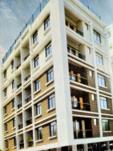 Gallery Cover Image of 1324 Sq.ft 3 BHK Apartment for buy in Bangur Avenue for 6884800