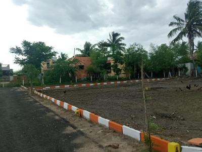 Gallery Cover Image of  Sq.ft Residential Plot for buy in Poonamallee for 960000
