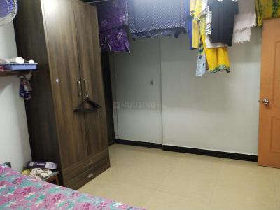 Gallery Cover Image of 435 Sq.ft 1 RK Apartment for buy in Dombivli West for 2600000