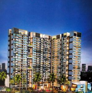 कल्याण ईस्ट  में 4100000  खरीदें  के लिए 4100000 Sq.ft 1 BHK अपार्टमेंट के गैलरी कवर  की तस्वीर