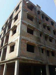 Gallery Cover Image of 1100 Sq.ft 3 BHK Apartment for buy in New Town for 6000000