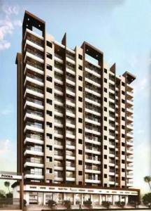 Gallery Cover Image of 750 Sq.ft 1 BHK Apartment for buy in Om Shree Tirupati Balaji Tirupati Pooja, Bhayandar East for 5880256
