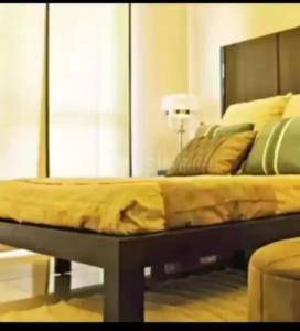 Bedroom Image of 905 Sq.ft 2 BHK Apartment for buy in Sahyog Homes Oshi, Jogeshwari West for 12500000