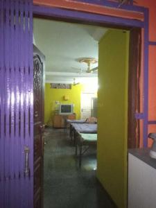Bedroom Image of Mahimalur Gents PG in Shivaji Nagar