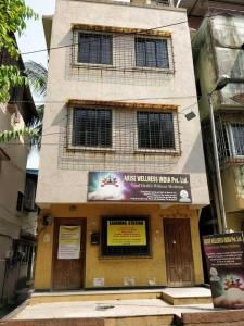 Gallery Cover Image of 882 Sq.ft 4 BHK Independent House for buy in Vashi for 17000000