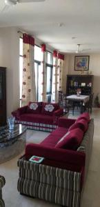 Gallery Cover Image of 2864 Sq.ft 4 BHK Apartment for buy in Ireo The Grand Arch, Sector 58 for 31000000