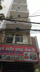 Gallery Cover Image of 700 Sq.ft 2 BHK Independent Floor for rent in Manglapuri for 12000