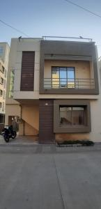 Gallery Cover Image of 1200 Sq.ft 3 BHK Villa for buy in Waghodia for 5100000