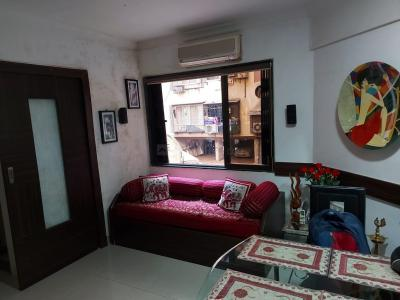 Gallery Cover Image of 450 Sq.ft 1 BHK Apartment for rent in Andheri East for 29000