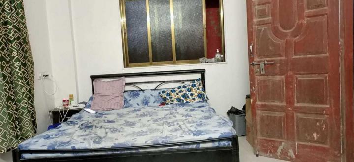 Bedroom Image of 2bhk PG in Andheri West
