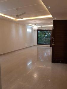 Gallery Cover Image of 2000 Sq.ft 3 BHK Independent Floor for rent in Soami Nagar for 85000