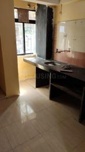 Gallery Cover Image of 256 Sq.ft 1 RK Apartment for buy in Ghansoli for 4200000