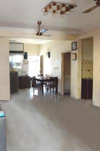 Gallery Cover Image of 1100 Sq.ft 2 BHK Apartment for buy in Shri Pavamana Residency, Banashankari for 5500000