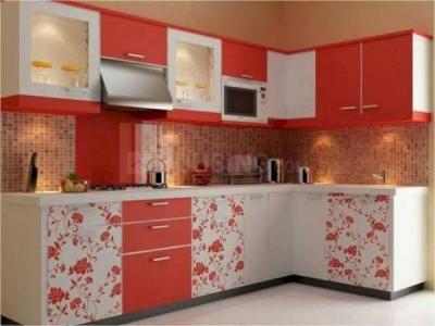 Kitchen Image of Boys PG in Ramesh Nagar