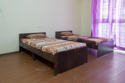 Bedroom Image of B 5 A J Serene in Baner