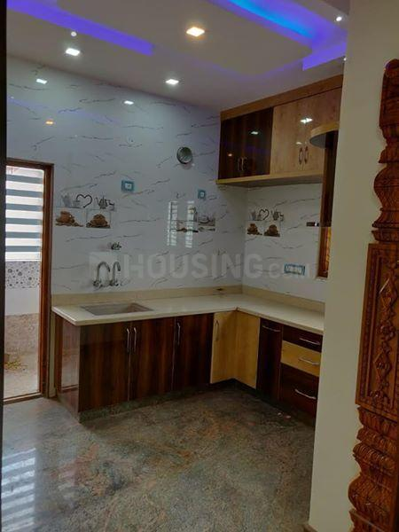 Kitchen Image of 858 Sq.ft 2 BHK Independent House for buy in Whitefield for 4520000