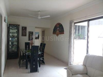 Gallery Cover Image of 1690 Sq.ft 3 BHK Apartment for buy in Wakad for 8700000