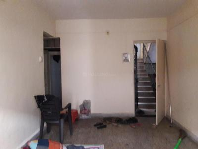 Living Room Image of 500 Sq.ft 1 BHK Apartment for buy in Atish Complex, Anand Nagar for 2500000