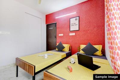 Bedroom Image of Oyo Life Blr1824 J P Nagar Metro Stn in Govinakanahalli