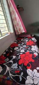 Bedroom Image of Kumar PG in Kumaraswamy Layout