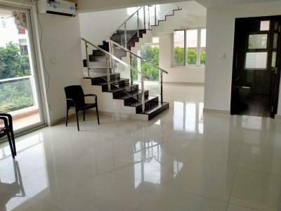Gallery Cover Image of 3500 Sq.ft 4 BHK Apartment for rent in Jubilee Hills for 120000