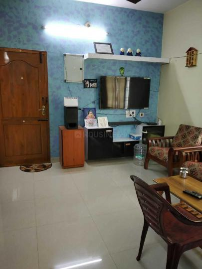 Living Room Image of 929 Sq.ft 2 BHK Apartment for buy in Chromepet for 6500000
