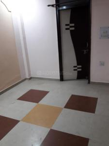 Gallery Cover Image of 500 Sq.ft 1 BHK Independent Floor for rent in Niti Khand for 9500