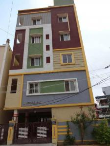 Gallery Cover Image of 850 Sq.ft 2 BHK Apartment for rent in Gajularamaram for 10000