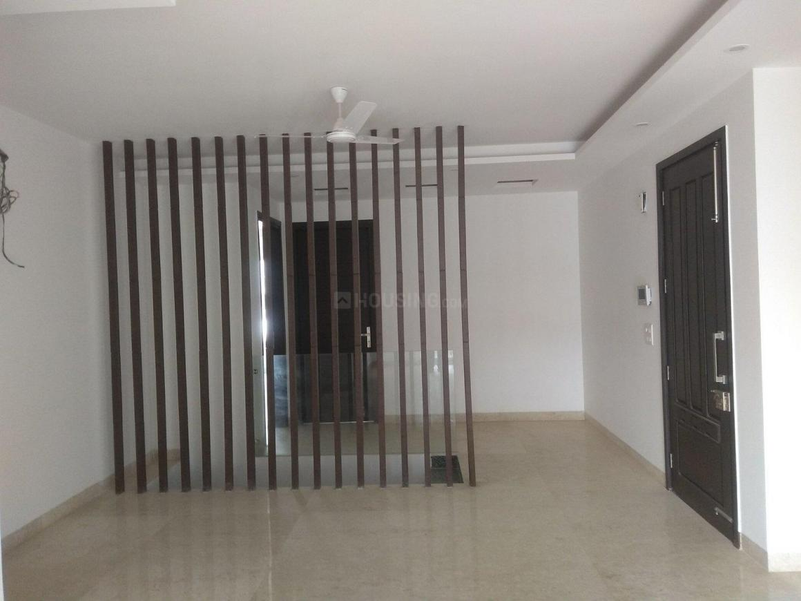 Living Room Image of 2430 Sq.ft 3 BHK Independent Floor for buy in DLF Phase 1 for 21500000