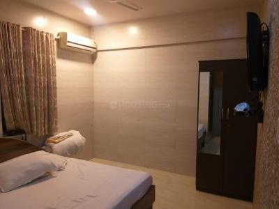 Bedroom Image of Kanakia Seven in Andheri East