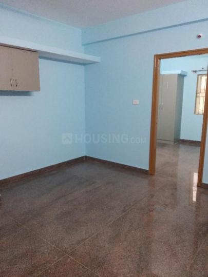 Living Room Image of 1200 Sq.ft 1 BHK Independent Floor for rent in Kasavanahalli for 10000