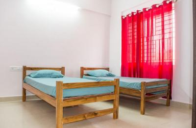 Bedroom Image of B306 Eastern Breeze Apartment in Mahadevapura
