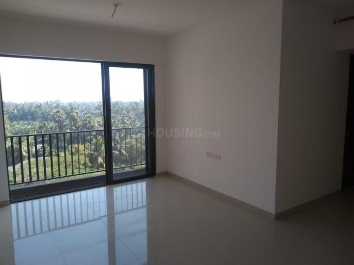 Hall Image of 554 Sq.ft 1 BHK Apartment for buy in Ghatkopar East for 8500000