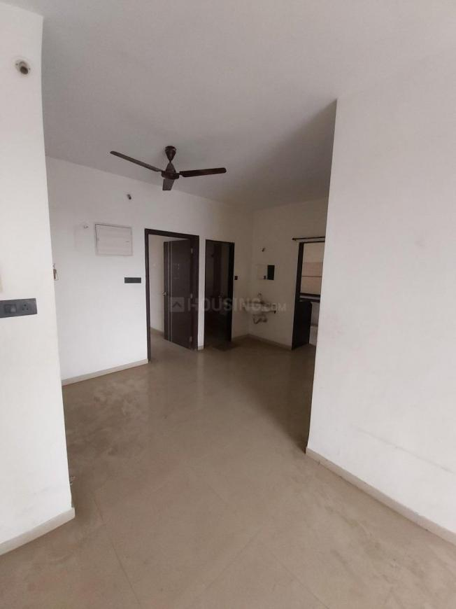 Living Room Image of 1200 Sq.ft 3 BHK Apartment for rent in Nerul for 42000