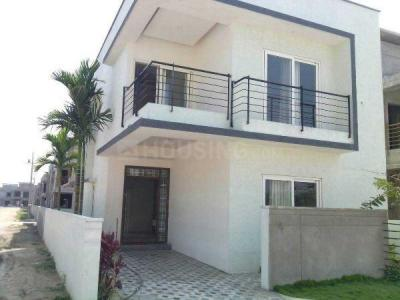 Gallery Cover Image of 1800 Sq.ft 3 BHK Independent House for buy in Selaiyur for 8500000