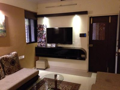 Gallery Cover Image of 650 Sq.ft 1 BHK Apartment for rent in Hubtown Ackruti Orchid Park, Sakinaka for 31000