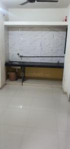 Gallery Cover Image of 510 Sq.ft 1 BHK Apartment for rent in Karve Nagar for 10000