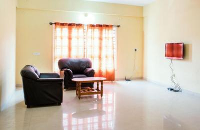 Living Room Image of PG 4642394 J. P. Nagar in JP Nagar