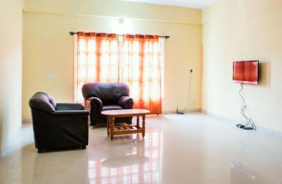 Living Room Image of PG 4642394 J. P. Nagar in JP Nagar