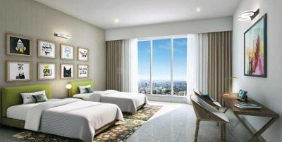 Gallery Cover Image of 1302 Sq.ft 3 BHK Apartment for buy in L And T Seawoods Residences North Towers, Nerul for 27000000