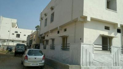 Gallery Cover Image of 750 Sq.ft 1 BHK Independent Floor for rent in Vanasthalipuram for 6000