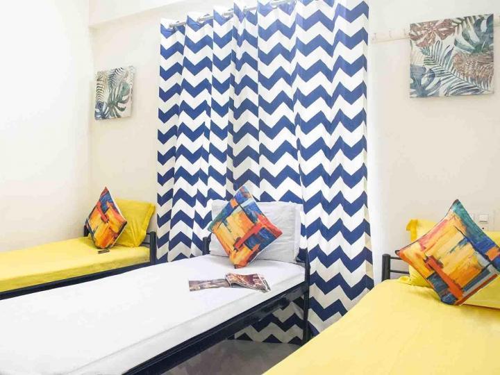 पिंपले निलख में ज़ोलो सनस्पेअर के बेडरूम की तस्वीर
