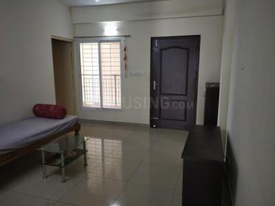 Gallery Cover Image of 1224 Sq.ft 3 BHK Apartment for buy in CoEvolve Asset Elvira, Gopasandra for 5600000