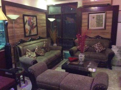 Living Room Image of Youph PG in Manesar