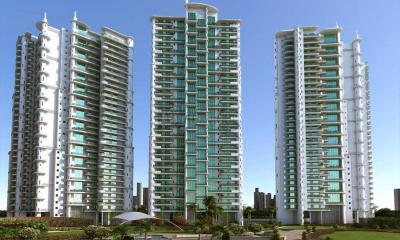 Gallery Cover Image of 2500 Sq.ft 3 BHK Apartment for buy in Mahagun Mezzaria, Sector 78 for 17500000