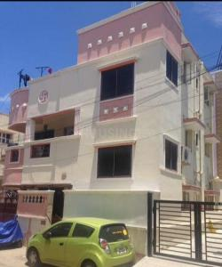 Gallery Cover Image of 700 Sq.ft 1 BHK Independent House for rent in Velachery for 8500